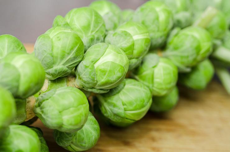 zdrowe odżywianie brokuł jarmuż kapusta kalafior