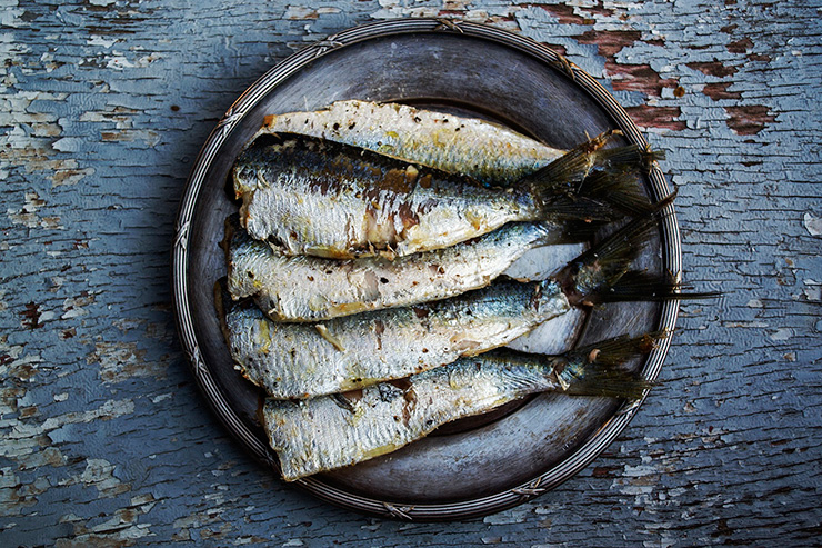zdrowe odżywianie - kwasy tłuszczowe omega-3