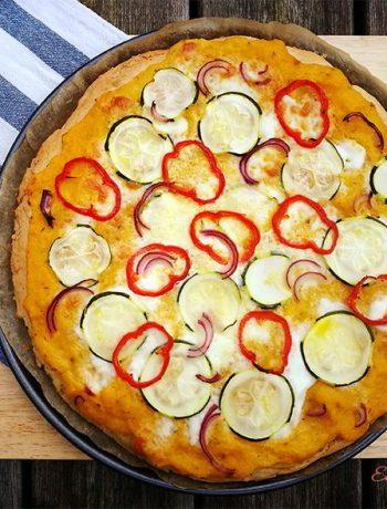 Sos dyniowy do pizzy
